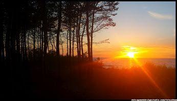 Adam Matuszyk – #Bałtyk #morze_bałtyckie #zachód_słońca nad Bałtykiem #Mielno #Ustka #Pobierowo #Dąbki #Darłowo #Władysławo #Kołobrzeg #Sarbinowo #Karwia #Hel #Jastarnia #Jurata #Łeba #Krynica #Międzyzdroje