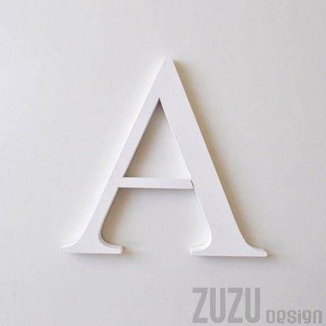 Monogram - simple