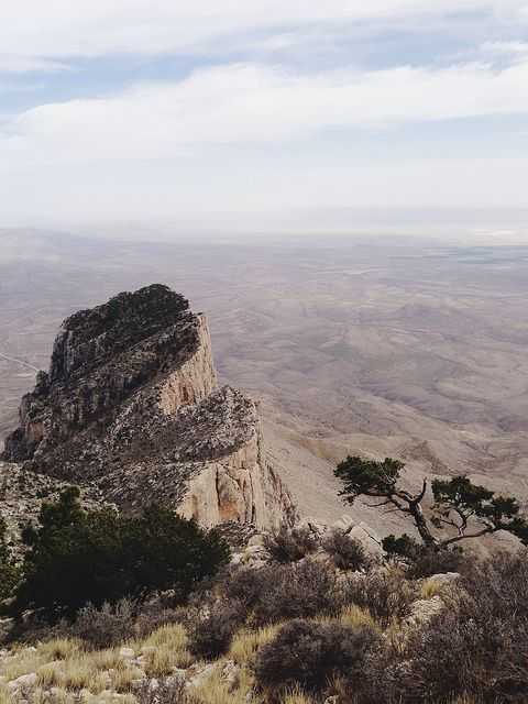 Guadalupe Mountains National Park, TX   Flickr - Photo Sharing!