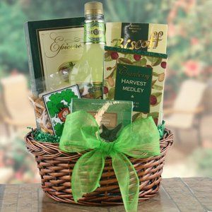 8 best basket ideas irish images on pinterest the irish gift shop our holiday gifts gift baskets for topnotch seasonal gift baskets and gifts negle Images
