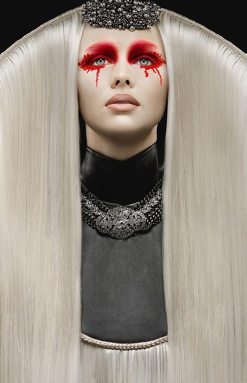 best arte en estado puro images on Pinterest Hair dos Crazy