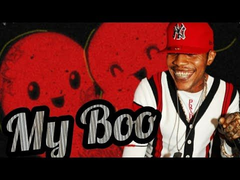 Vybz Kartels New Song- My Boo | Mash Up Every Party Lyrics Overload!! - YouTube