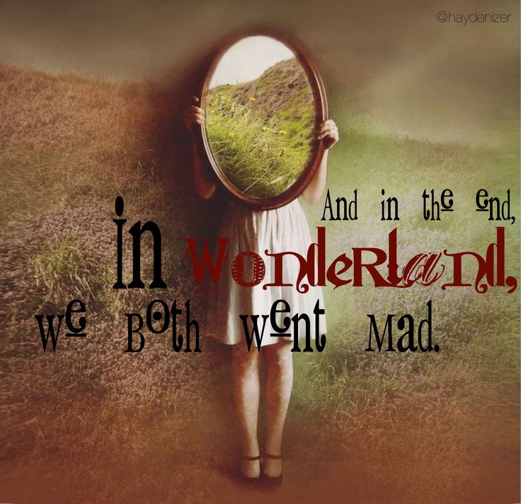 #TS1989 Alice in Wonderland themed Taylor Swift song