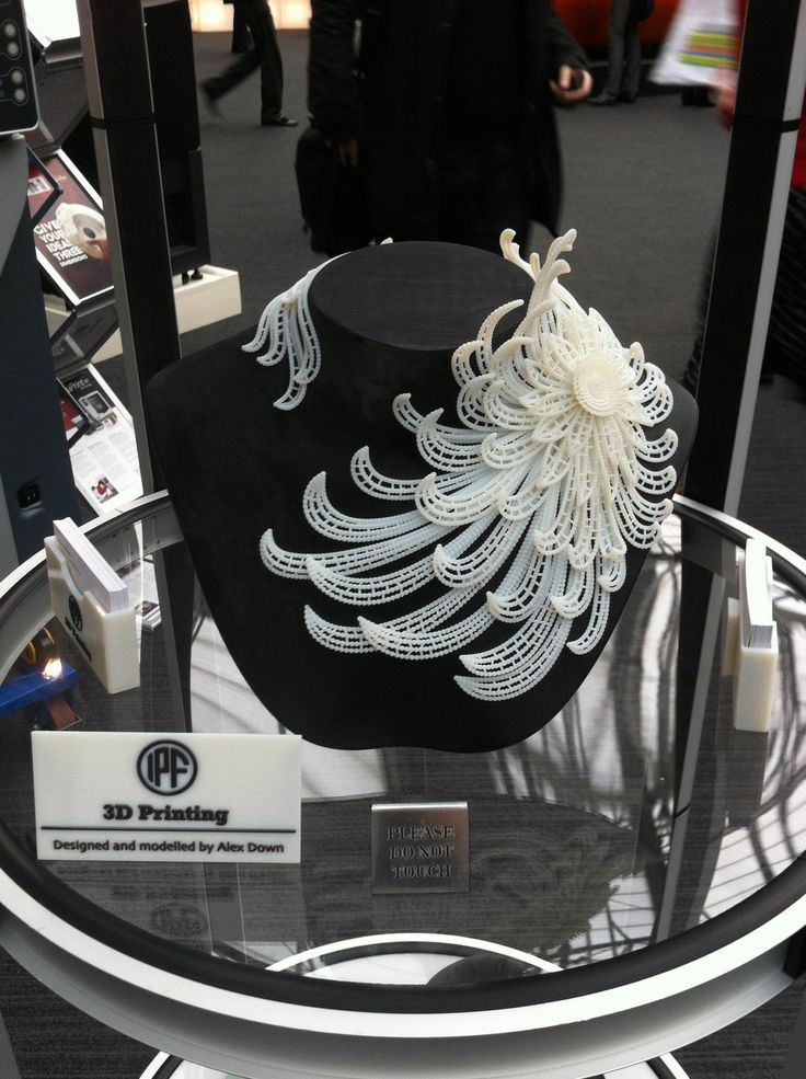 17 Best Images About 3D Printed Jewelry On Pinterest