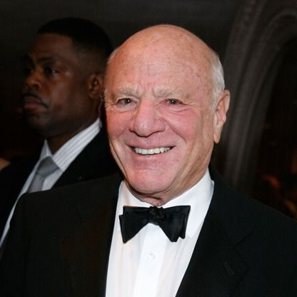 2014-03-22 Media Leader: Barry Diller (Owner) Chairman InterActiveCorp (About.com, Match.com, CollegeHumor.com)
