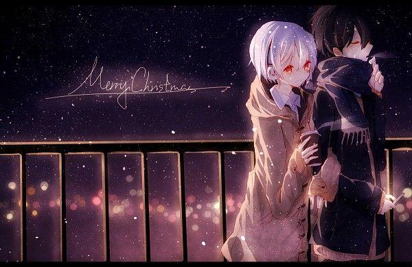 まふまふ と そらる Merry Christmas