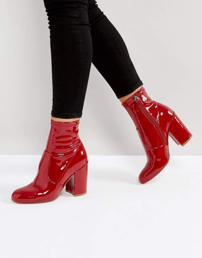 fe87b8a8487 Steve Madden Gaze Ankle Boots