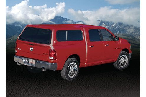 #Adventure is Easy With a Leer Truck Cap- With a scenic mountain backdrop, this #truck is posed to conquer the wild. A Leer Truck Cap makes any vehicle capable of the epic journey you've been planning. If you haven't been planning one, now is the time to begin.