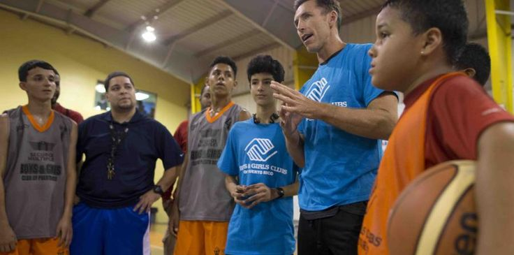 El Nuevo Día: Deportes (4/7/2016) - Steve Nash elogia a Jose Juan Barea.