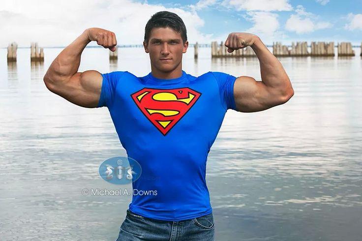 Nathan Bestick | Michael Anthony Downs | Pinterest Superheroes