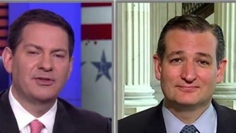 GOP Presidential hopeful and conservative stalwart Sen. Ted Cruz didn't even have to say anything intelligible to refute the gotcha journalism attempts made by reporter Mark Halperin. Halperin jabs Cruz – not even subtly, I might add – on whether he is Hispanic enough; Cuban enough.
