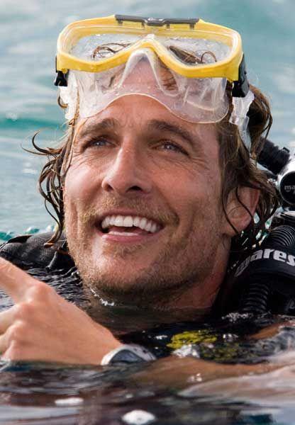 //Matthew McConaughey/SAILING/COASTAL