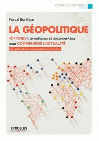 Pascal Boniface - La géopolitique. - Feuilleter l'extrait
