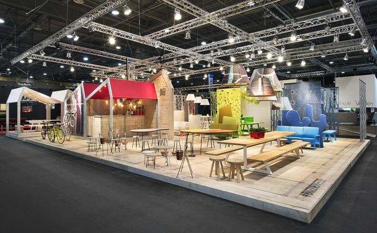 Maison et Objet offered a unique opportunity to gain an overview of the most exciting interior design trends of 2016!