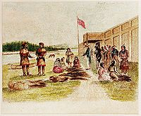 American frontier - Wikipedia, the free encyclopedia