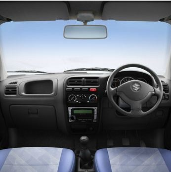 Maruti Suzuki Alto K10 - Carspeci. Review, Specs and Features.