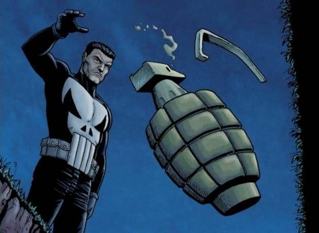 Daredevil temporada 2: así se prepara Jon Bernthal para interpretar a The Punisher