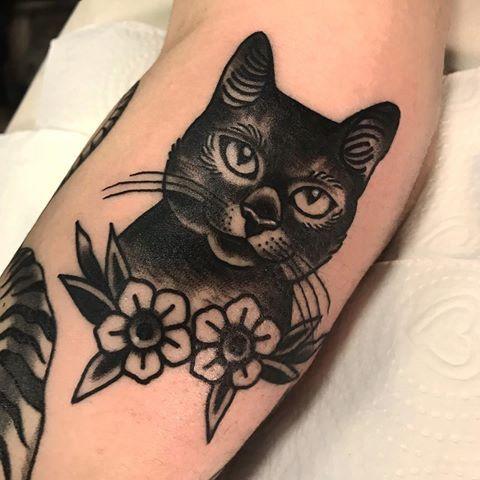 Black Rose Tattoo Oulu