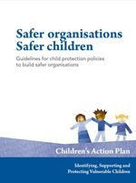 Child protection policies |
