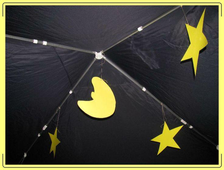 Paraplu Nacht!