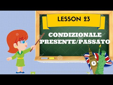 Lezione 21- PRESENT PERFECT - YouTube