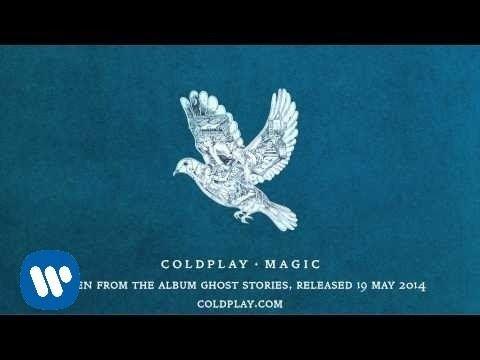 El Nuevo Álbum De Coldplay Se Puede Escuchar Ya En ITunes
