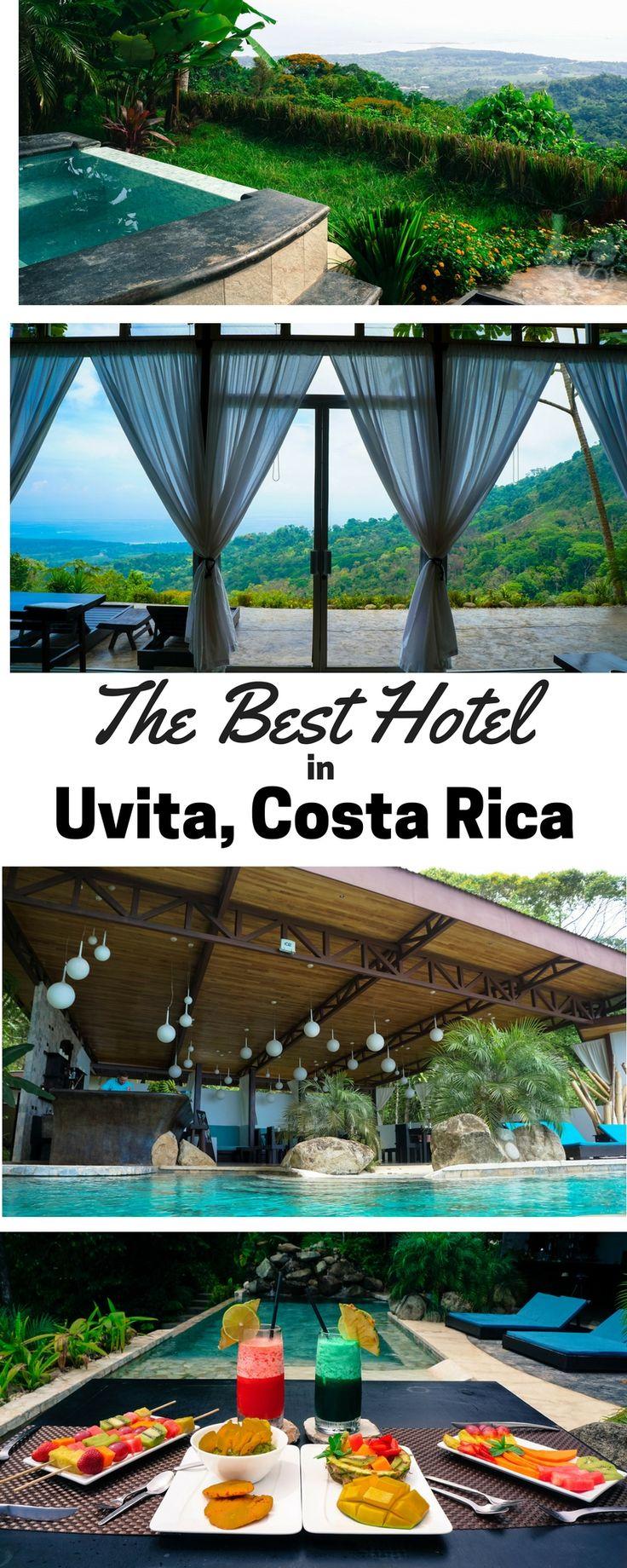The Best Hotel in Uvita, Costa Rica