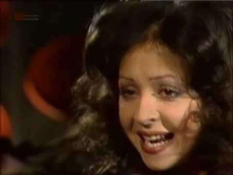 Vicky Leandros - Theo, wir fahrn nach Lodz (D) 1974 - YouTube