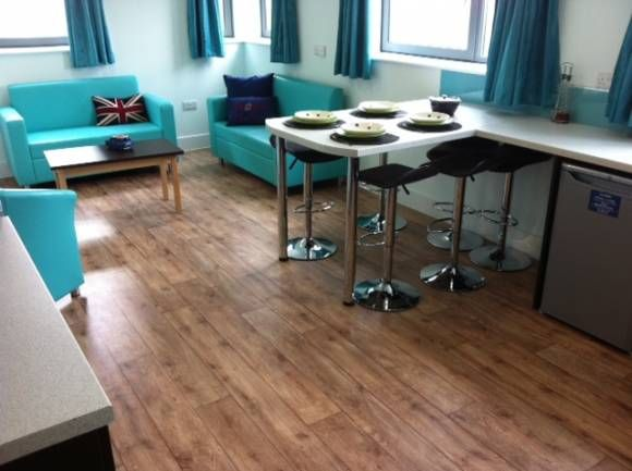 Stylish Student Flats & Studios in Glasgow! - Pads for Students