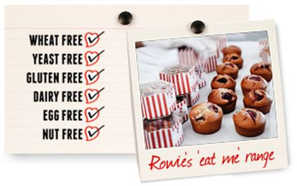 rowies-cakes | OUR BAKERY