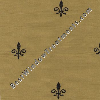Find This Pin And More On Fleur De Lis Curtains And Hardware.
