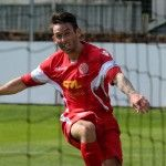 Top of the Shots: Francis Barry v Squires Gate