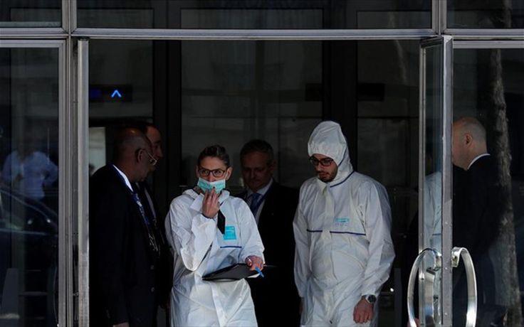 Ευρωπαίοι αξιωματούχοι και οργανισμοί αποδέκτες των τρομοδεμάτων: Νέα στοιχεία έρχονται στο προσκήνιο για τα τρομοδέματα που εντοπίστηκαν…