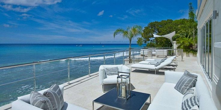 The ultimate lavish Barbados vacation villa.... Villa Bonita