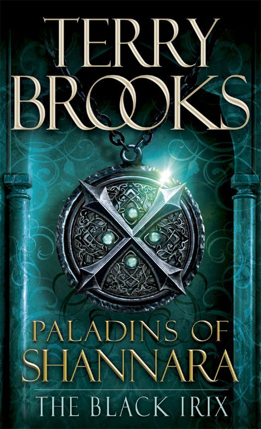 37 best terry brooks books images on pinterest terry oquinn amazon paladins of shannara the black irix short story fandeluxe Gallery