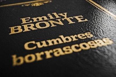 """Comentarios de Novelas: """"Cumbres Borrascosas"""""""