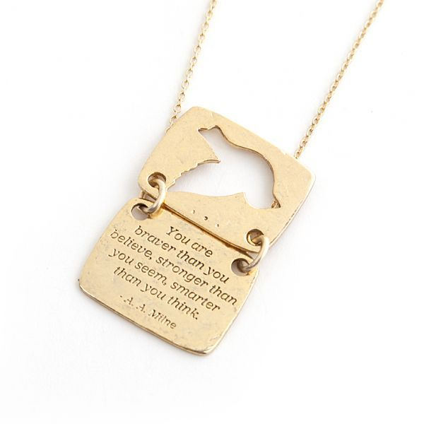 Bird Necklace in Gold - High quality pewter plated in 14K Gold - Ethically and responsibly made in     Toronto,  Ontario, Canada