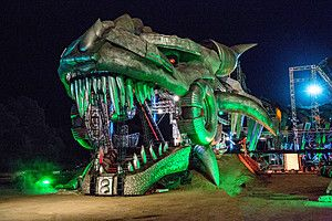 Ultimate Beastmaster  Hey readers,and welcome back to my lifestyle blog. Last week I talked about my favourite video game, so today I wanted to stay on the television and talk about a new show that I have been watching. The show is called Ultimate Beastmaster and is a Netflix exclusive. The show is one of those American Gladiator style shows, with a gigantic course set up for the competitors to maneuver through. A twist to how these shows are normally done though, is that Ultimate Be..