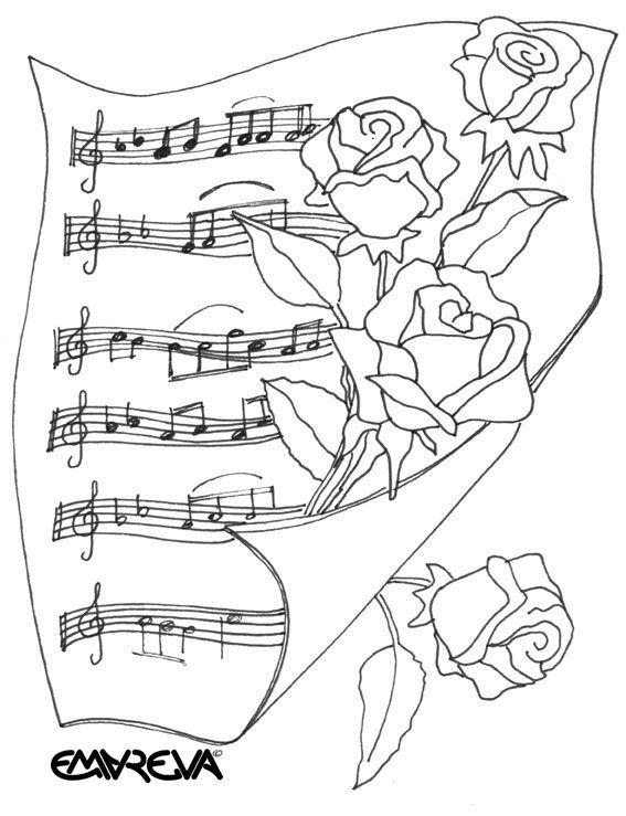 Coloriage de la chanson mythe celle de l 39 amour coloring adult coloring color und free - Dessin de l amour ...