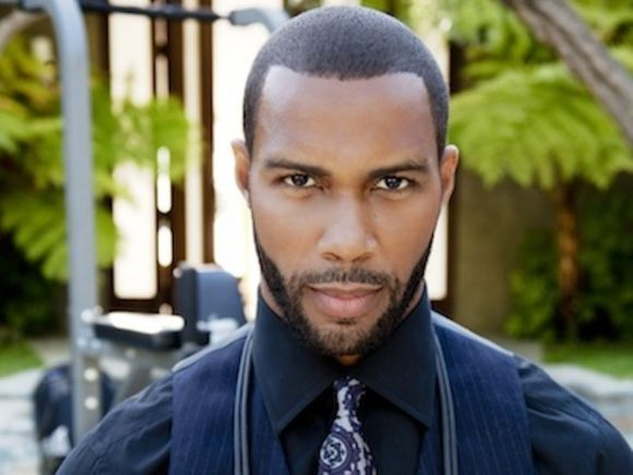 BUZZNET Exclusive: Omari Hardwick On 'Sparkle' & Working With Whitney Houston - Jordin Sparks - Zimbio