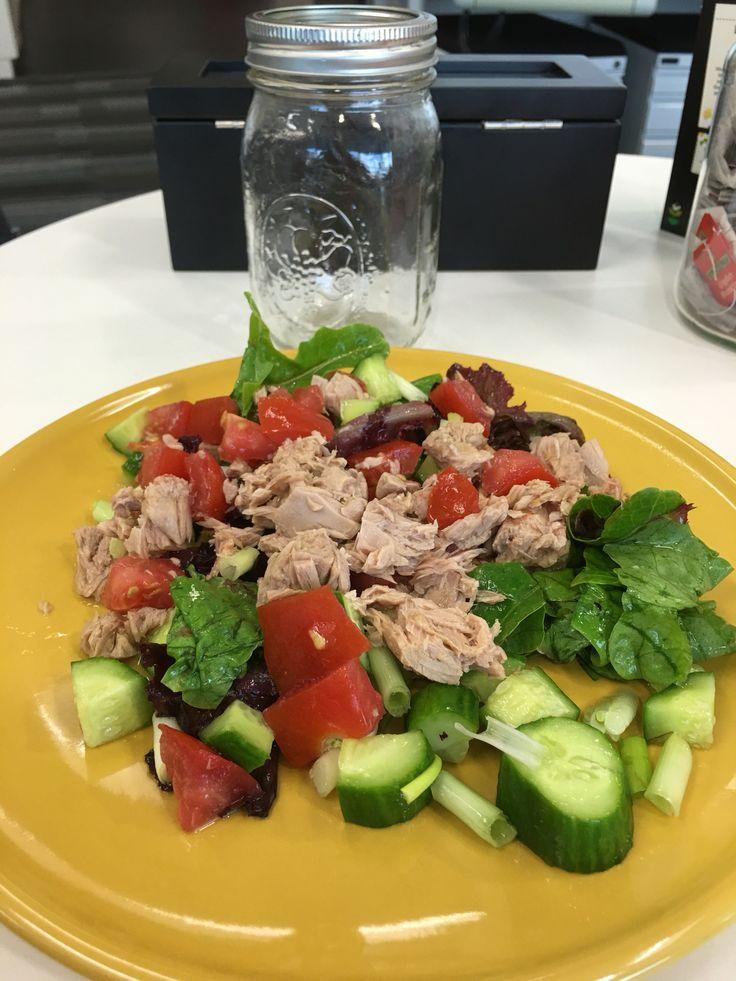 recipe: tuna salad calories no mayo [33]
