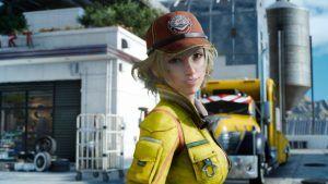 Final Fantasy XV: Windows Edition Gets Demo Next Week
