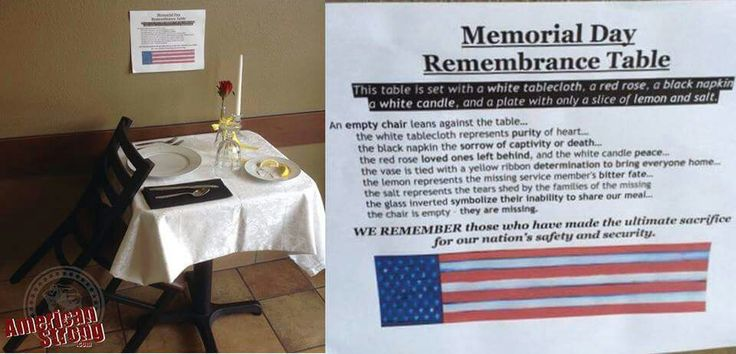 memorial day 2015 color sheets