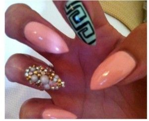 90 best cute nail designs images on pinterest nail scissors nice round nail designs 5262401357619998906171000037045223471493272014988721n prinsesfo Gallery