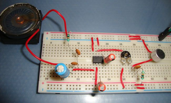 Experiments In Electric Circuit Fundamentals To Accompany Floyd