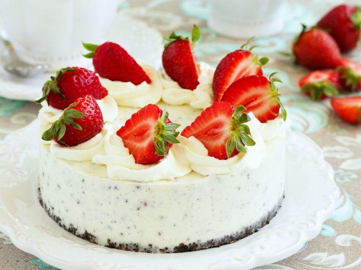 Cheesecake Oreo fără coacere | Retete culinare - Romanesti si din Bucataria internationala