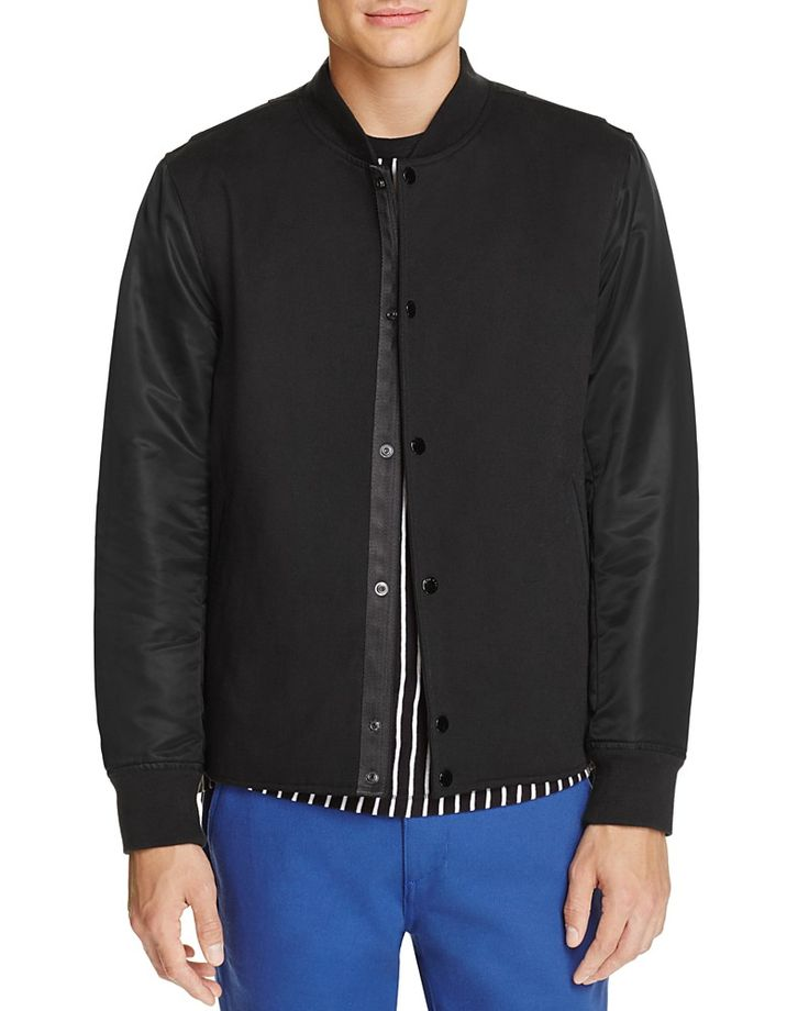 695.00$  Watch here - http://vigzh.justgood.pw/vig/item.php?t=k0uka974412 - rag & bone Irving Jacket - 100% Exclusive 695.00$