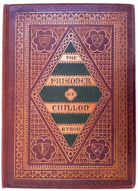 The Prisoner of Chillon Summary