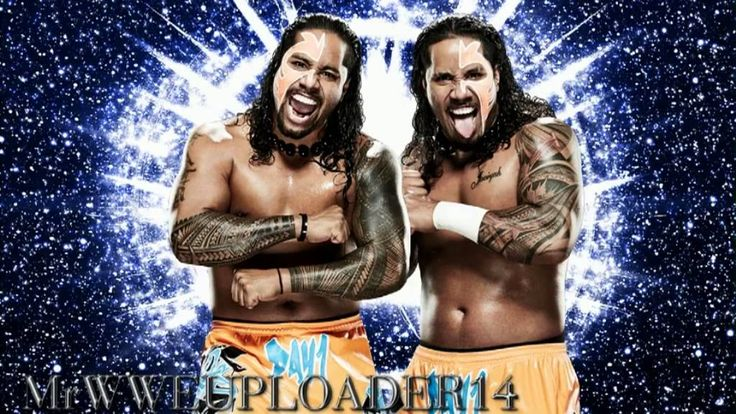 2013: The Usos Wwe Theme Song So Close Now
