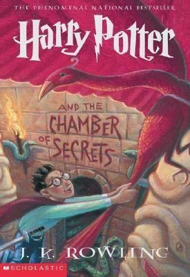 J Fic Rowling v.2